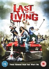 Affiche Last of the Living