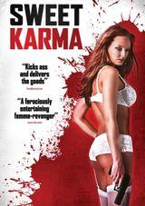 Affiche Sweet Karma