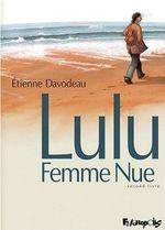Couverture Lulu femme nue : Second Livre