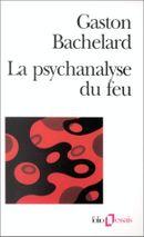 Couverture La Psychanalyse du feu