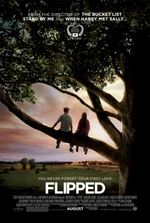 Affiche Flipped