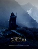 Affiche The Hunt for Gollum