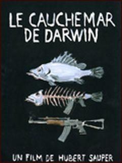 Affiche Le Cauchemar de Darwin