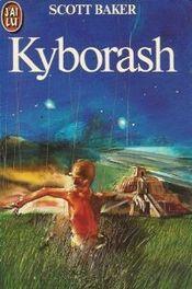 Couverture Kyborash