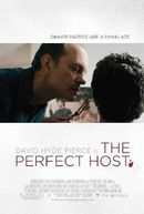 Affiche The Perfect Host