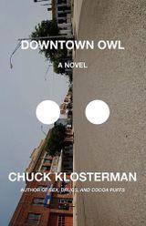 Couverture Downtown Owl