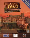 Jaquette Anno 1602