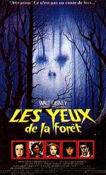 Affiche Les Yeux de la forêt