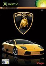Jaquette Lamborghini