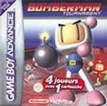 Jaquette Bomberman Tournament