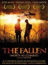 Affiche The Fallen