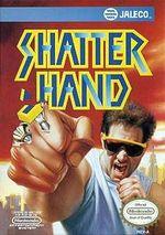 Jaquette Shatterhand