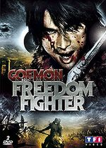 Affiche Goemon, the Freedom Fighter