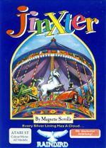 Jaquette Jinxter