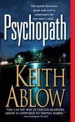 Couverture Psychopathe