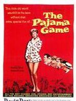 Affiche Pique-nique en pyjama