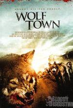 Affiche Wolf Town