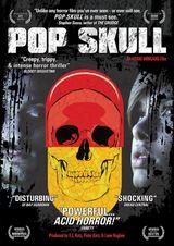 Affiche Pop Skull