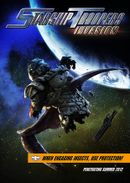 Affiche Starship Troopers : Invasion