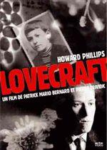 Affiche Le Cas Howard Phillips Lovecraft