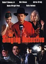Affiche The Singing Detective