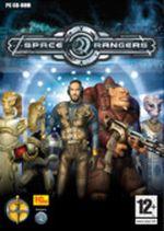 Jaquette Space Rangers 2 : Dominators