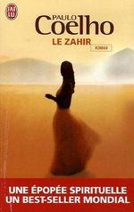 Couverture Le Zahir