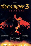 Affiche The Crow 3 : Salvation