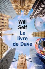 Couverture Le Livre de Dave
