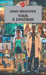 Couverture Tous à Zanzibar