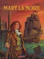 Couverture Mary la Noire