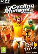 Jaquette Pro Cycling Manager : Saison 2011
