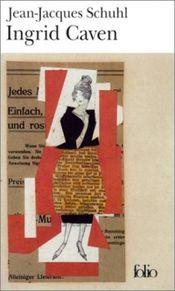 Couverture Ingrid Caven