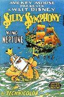 Affiche King Neptune