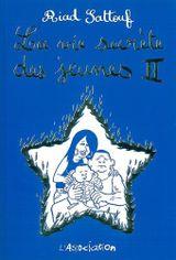 Couverture La Vie secrète des jeunes, tome 2