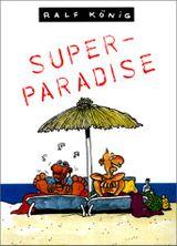 Couverture Super Paradise