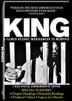 Affiche King : A Filmed Record... Montgomery to Memphis