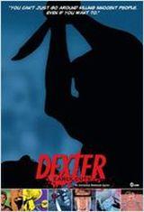 Affiche Dexter : Early Cuts