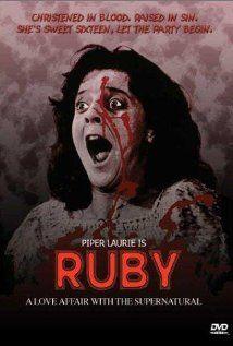 Ruby Film 1977 Senscritique
