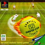 Jaquette Complete Davis Cup Tennis