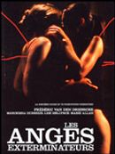 Affiche Les Anges exterminateurs