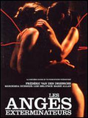 Affiche Les Anges exterminateurs