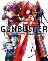 Affiche Gunbuster