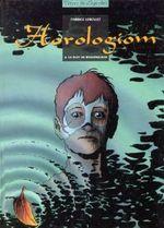 Couverture La Nuit du requinqueur - Horologiom, tome 4