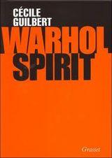 Couverture Warhol spirit