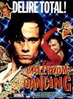 Affiche Ballroom Dancing