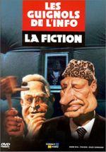 Affiche Les Guignols : La Fiction