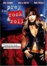 Affiche Prey for rock & roll
