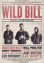 Affiche Wild Bill