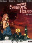 Affiche La Vie privée de Sherlock Holmes
